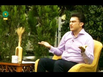 FAKHIMI LIVE TV TALK SHOW