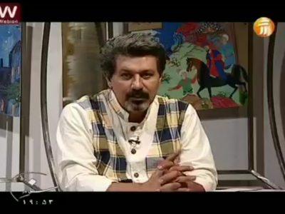 FAKHIMI TV TALK SHOW