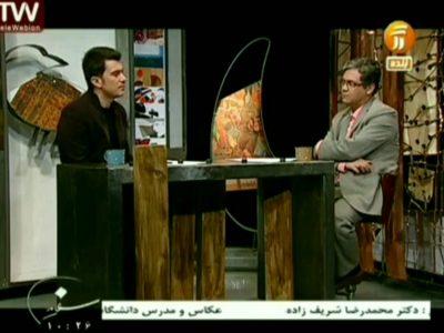 FAKHIMI TV TALK SHOW LIVE